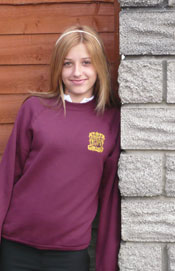 Bishop Gore School Sweatshirt