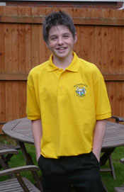 Bishopston Comprehensive School Polo Shirt