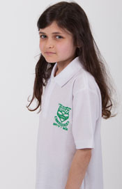 Bryn-y-Mor Primary School Polo Shirt