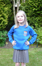 Dunvant Primary School Sweatshirt