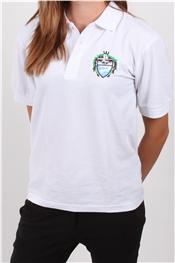 Gowerton School Polo Shirt Swansea School Uniform Primary