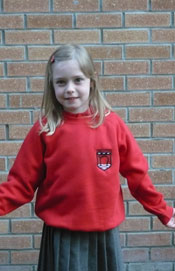 Newton Primary School Sweatshirt