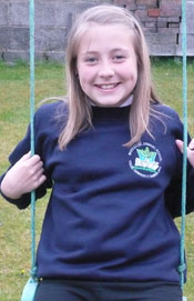 Whitestone Primary School Sweatshirt