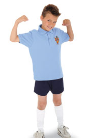Junior Polo Shirts