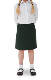 Banner Amber A Line Junior Girls Skirt