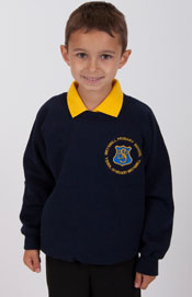 Brynmill Primary School Sweatshirts