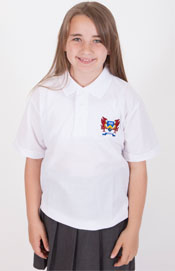 Ffynone House School PE Polo