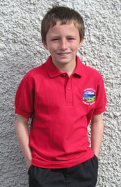 Hendrefoilan Primary School Polo Shirt