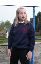 St Davids Catholic School Sweatshirt