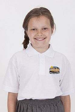 Cila Primary School Polo Shirt