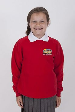 Cila Primary School Sweatshirt