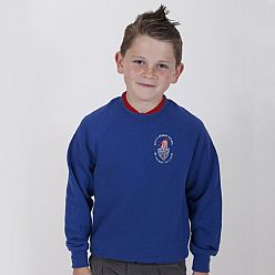 Sketty Primary School Sweatshirt