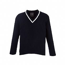 Oakleigh House Boys VNeck Sweater
