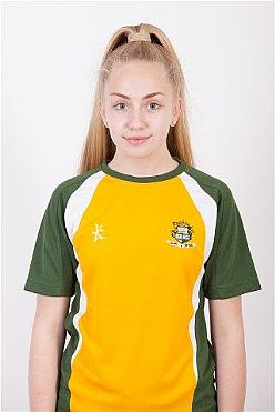 Bishopston Comprehensive Boys & Girls Games T-Shirt