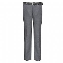 Bishop Vaughan School Boys Grey Slim Fit Trouser