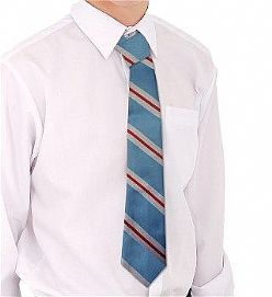 Bishop Vaughan Catholic School Tie