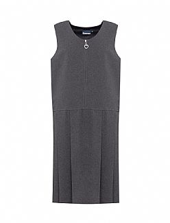 Banner Lynton Pinafore Dress