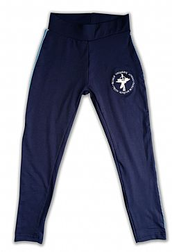 Bishop Vaughan Games Girls PE Leggings